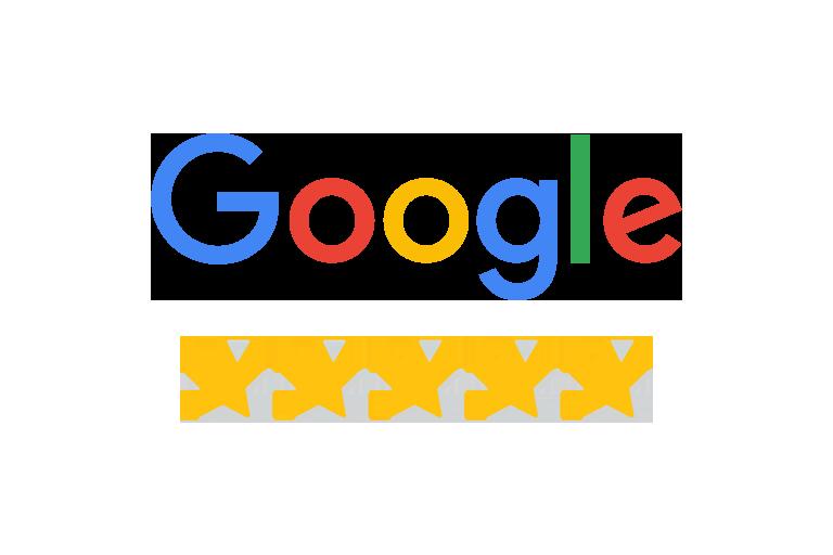 Power Washing Google 5-Star Review