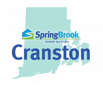 Springbrook Power Washing Cranston Rhode Island