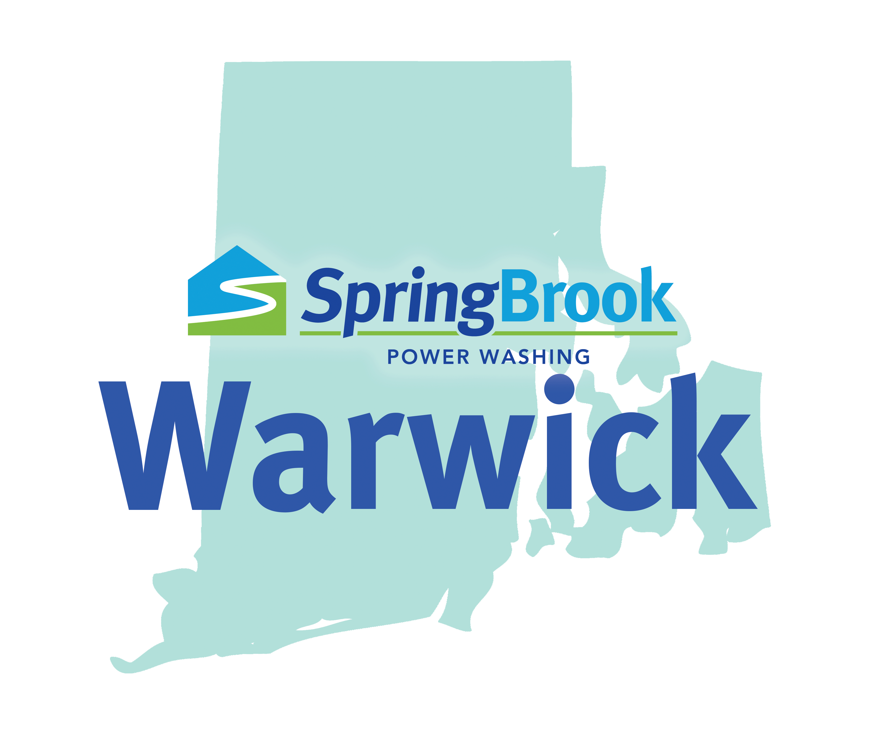 Springbrook Power Washing Warwick Rhode Island