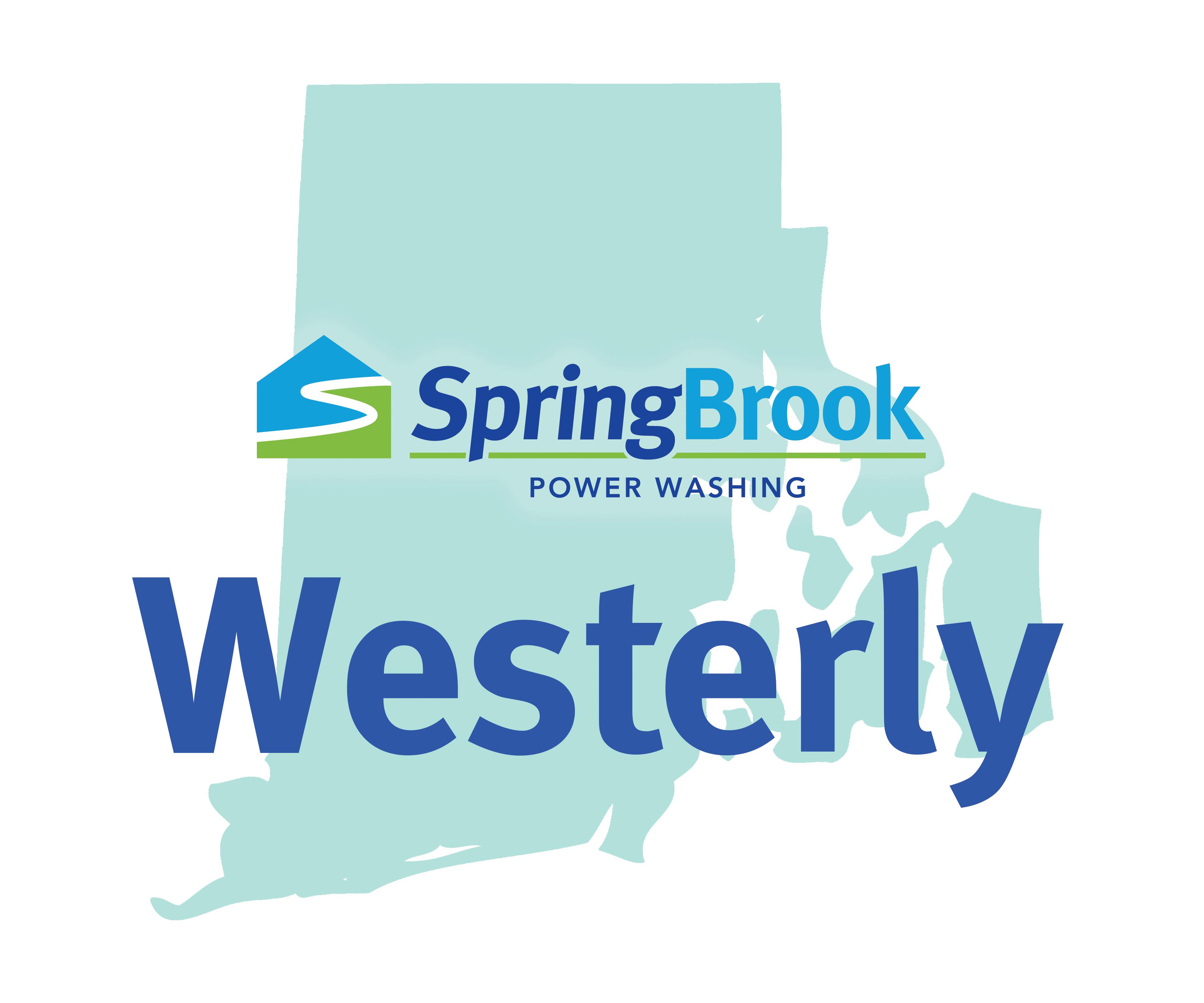 Springbrook Power Washing Westerly Rhode Island