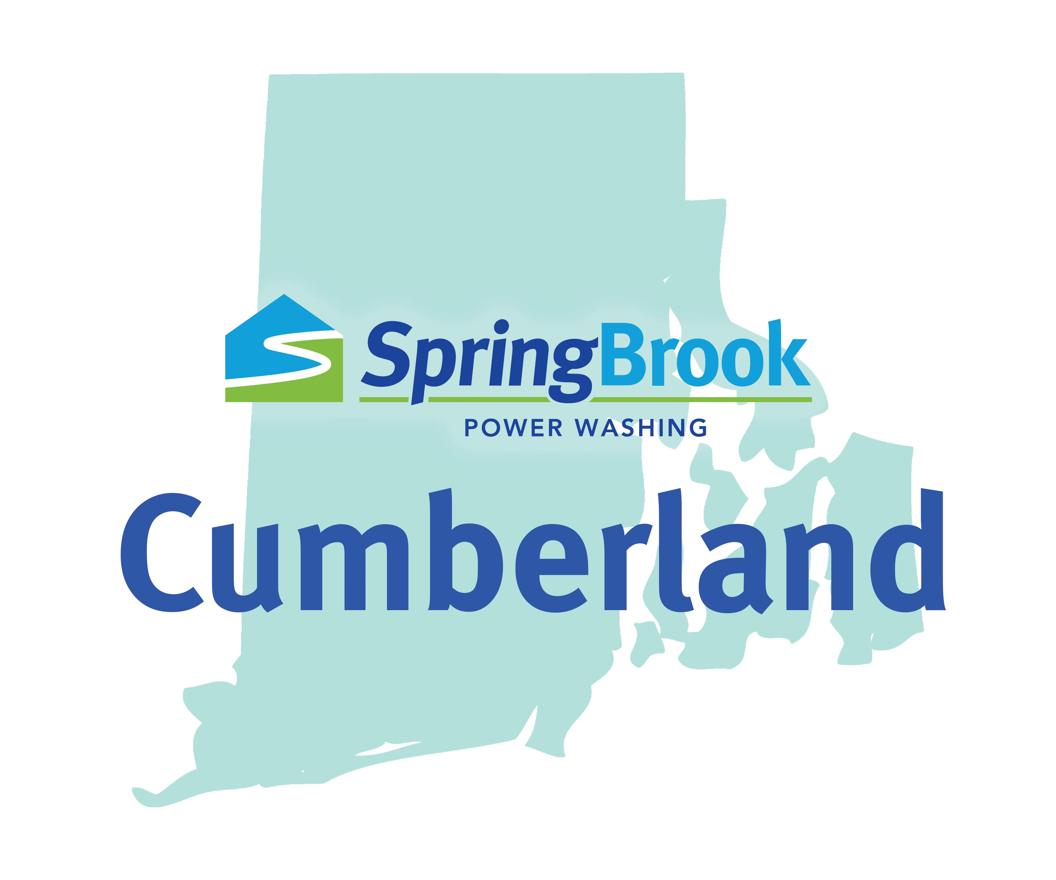 Springbrook Power Washing Cumberland Rhode Island