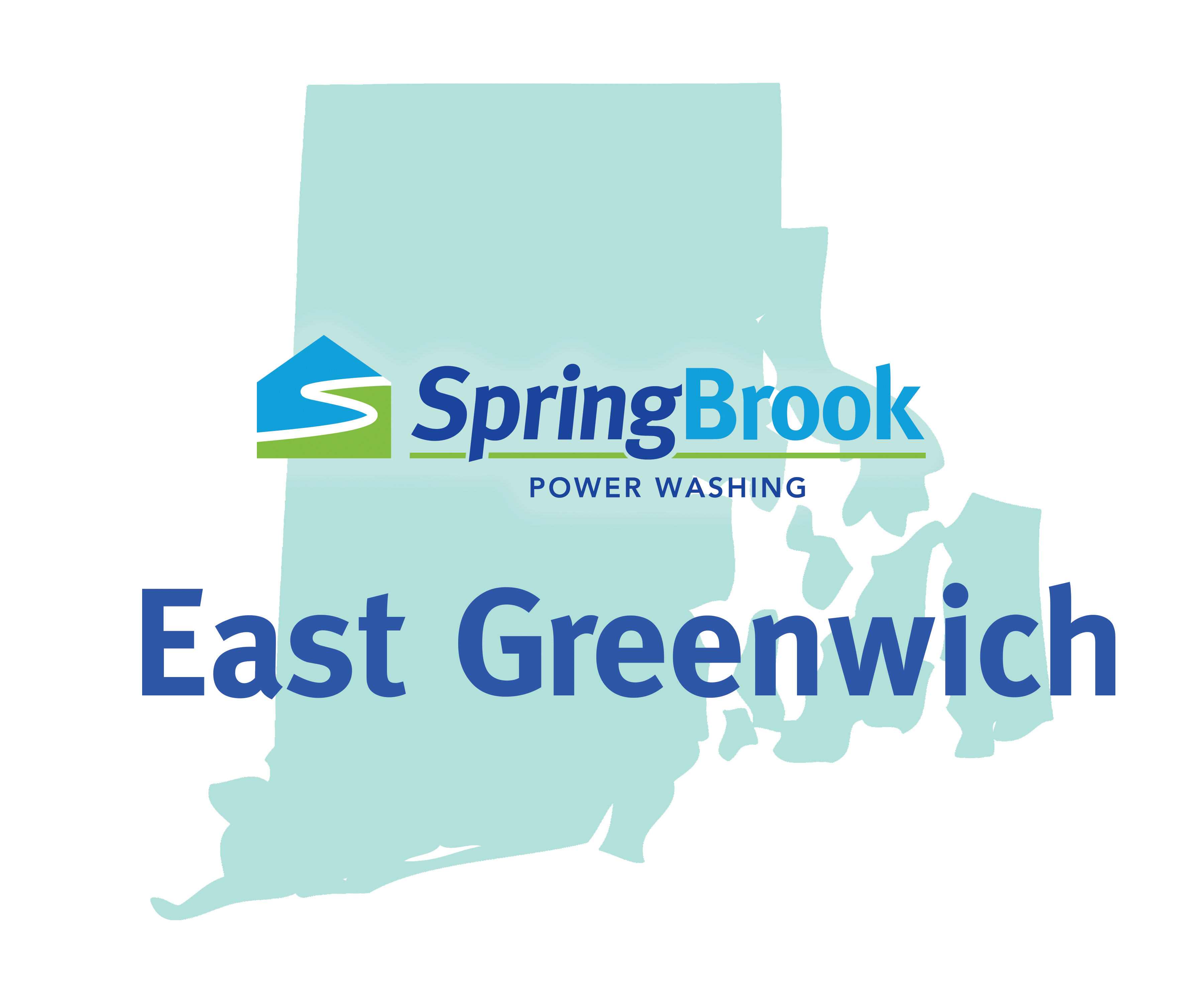 Springbrook Power Washing East Greenwich Rhode Island