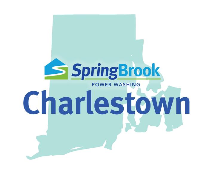 Springbrook Power Washing Charlestown Rhode Island