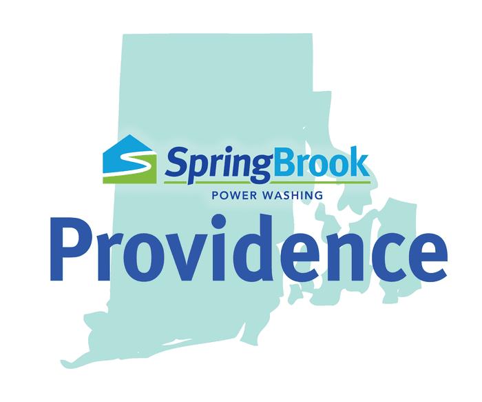 Springbrook Power Washing Providence Rhode Island