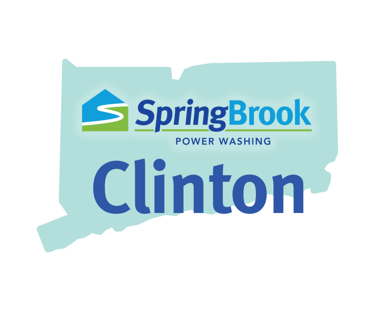 Springbrook Power Washing Clinton Connecticut