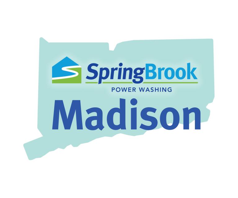 Springbrook Power Washing Madison Connecticut