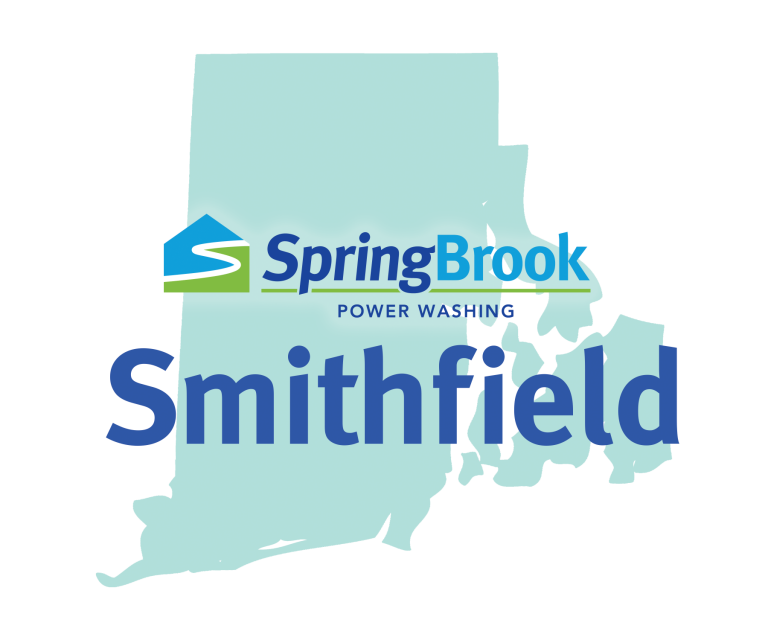 Springbrook Power Washing Smithfield Rhode Island