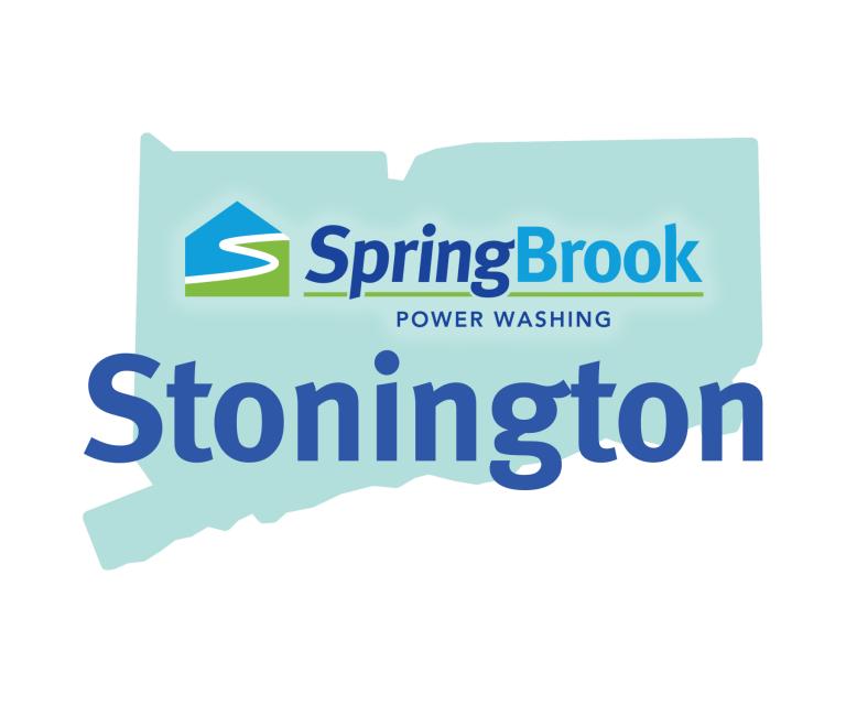 Springbrook Power Washing Stonington Connecticut