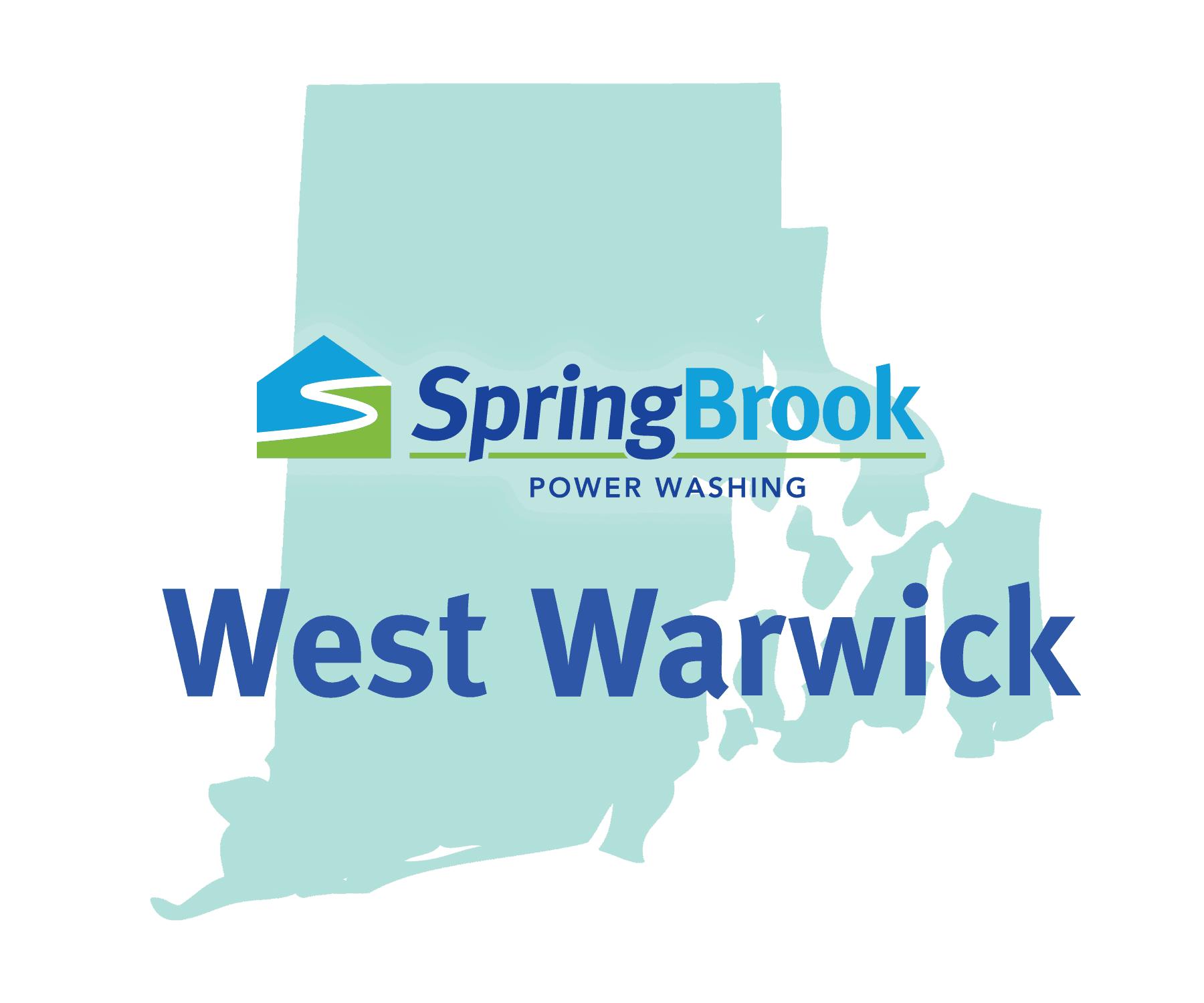 Springbrook Power Washing West Warwick Rhode Island