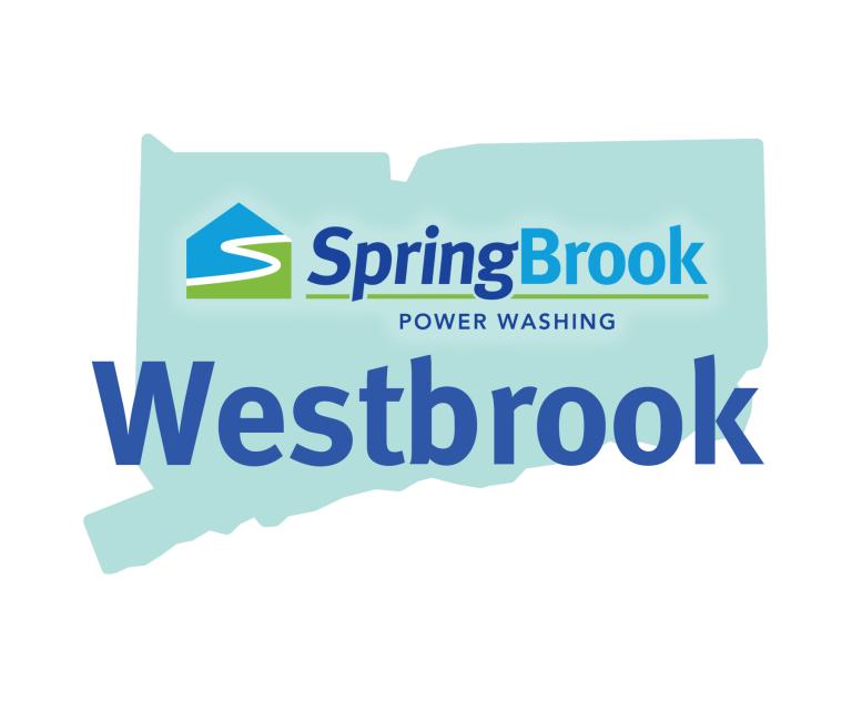 Springbrook Power Washing Westbrook Connecticut