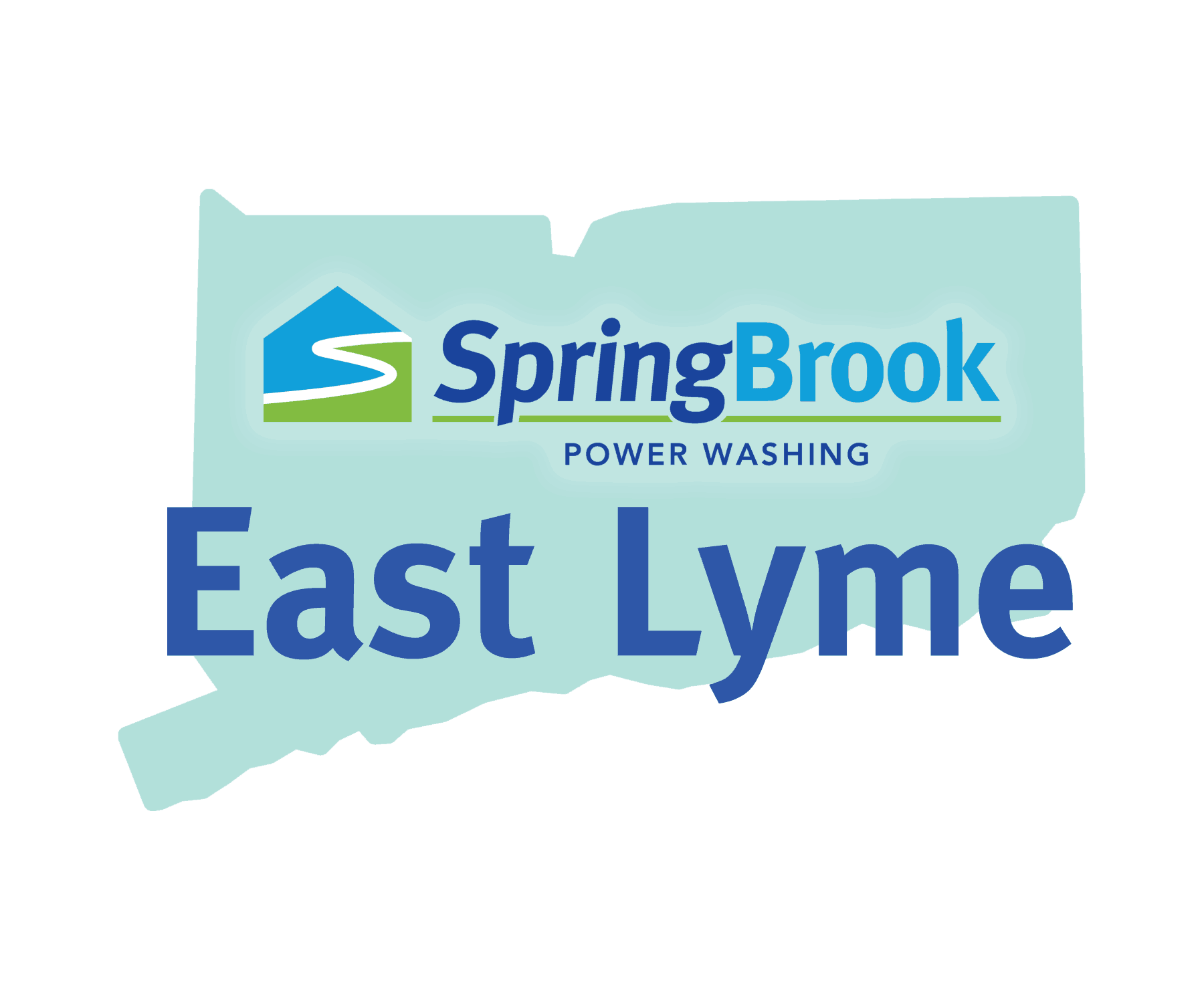 Springbrook Power Washing East Lyme Connecticut